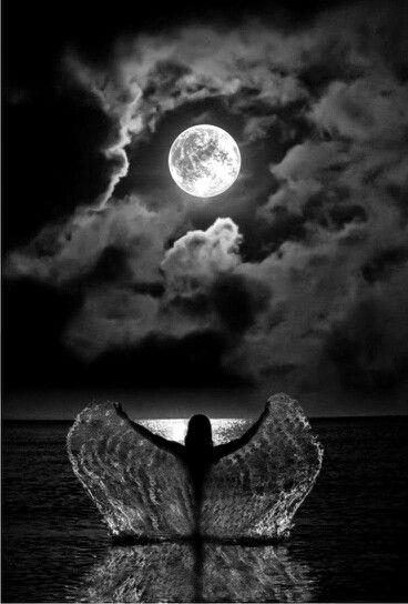 femme-mer-lune